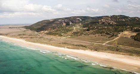 Playa_Cañillos_Del_Botero_Barbate