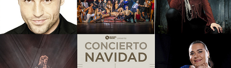 Programación otoño Teatro Villamarta Jerez 2016