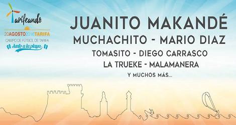 Tarifeando Fest Tarifa 2016