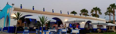 Conciertos Chiringuito Zaharandonga Playa Zahara de los Atunes