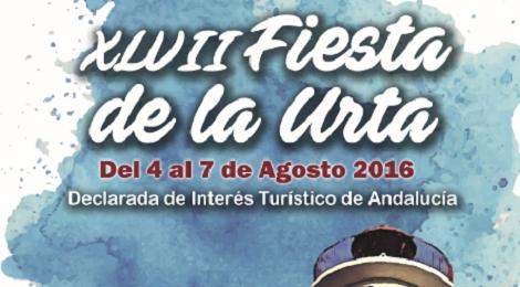 Fiesta de la Urta Rota 2016