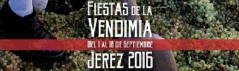 Fiestas de la Vendimia Jerez 2016 (II)