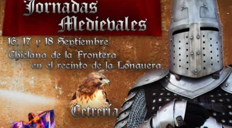 II Jornadas Medievales Chiclana 2016