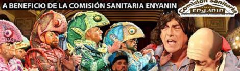 I Noche Carnavalesca Zahara de los Atunes