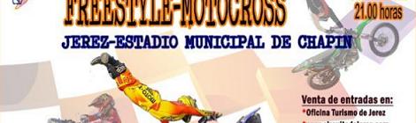 Campeonato del mundo Freestyle Jerez 2016: Fecha, Pilotos y Entradas