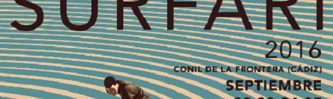 Festival Surfari 2016 Conil de la Frontera