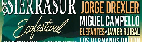 Festival Sierra Sur EcoFestival 2016