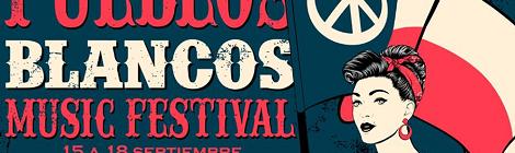 I Pueblos Blancos Music Festival 2016