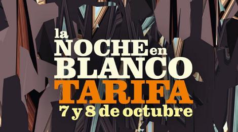 Noche en Blanco Tarifa 2016: Programación