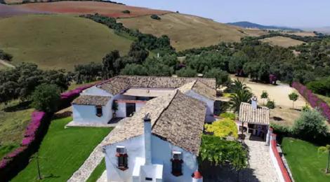 Casa Rural Puerto del Timón en Villamartin
