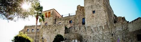 Hotel Castillo de Castellar de la Frontera