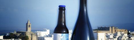 Cerveza Artesanal Besaro Vejer de la Frontera