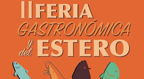 II Feria Gastronómica y del Estero San Fernando 2016