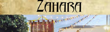 Mercado Medieval Zahara de la Sierra 2016