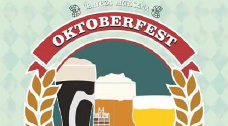 OktoberFest El Puerto de Santa María 2016