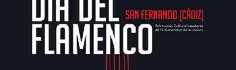 Día del Flamenco San Fernando 2017