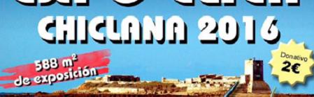 Expo-Click Chiclana 2016: Belén playmobil