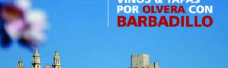 II Ruta de Vinos y Tapas por Olvera 2016