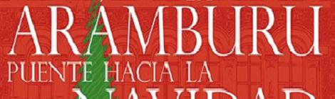 """Mercadillo """"Puente hacia la Navidad"""" Casa Arámburu 2017"""