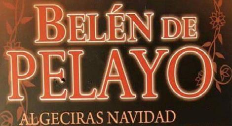 VIII Belén Viviente de Pelayo Algeciras 2016