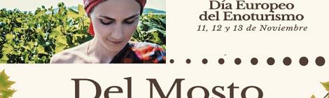 VIII Día Europeo Enoturismo El Puerto de Santa María 2016