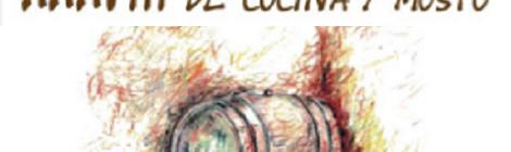 XXXVIII Concurso de Cocina y Mosto, garbanzos como conejo Trebujena 2016
