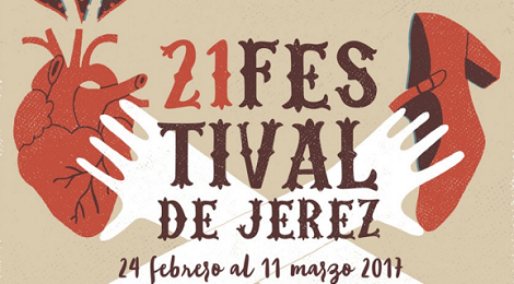 XXI Festival de Jerez 2017