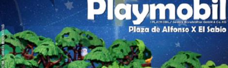 IV Belén solidario Playmobil El Puerto 2016