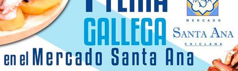 Rutas Gastronómicas Puente de la Inmaculada 2016