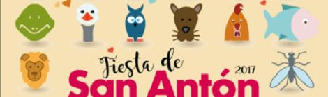 Fiesta San Antón Puerto Real 2017