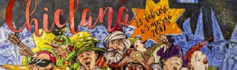Carnaval de Chiclana 2017