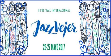 II Festival Internacional Jazz Vejer 2017