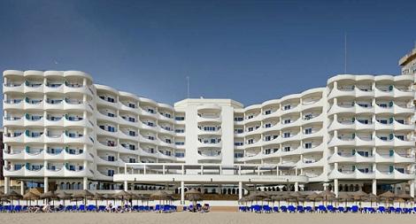 Hotel_Playa_Victoria_Palafox_Cádiz