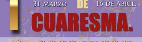 I Ruta Gastronómica de Cuaresma San Fernando 2017: Fecha y platos