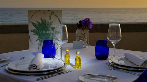 Restaurante_Isla_León_Hotel_Victoria_Cádiz_Palafox