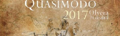 Lunes de Quasimodo Olvera 2017