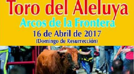 Toro del Aleluya Arcos de la Frontera 2017