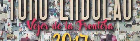 Toro Embolao Vejer de la Frontera 2017