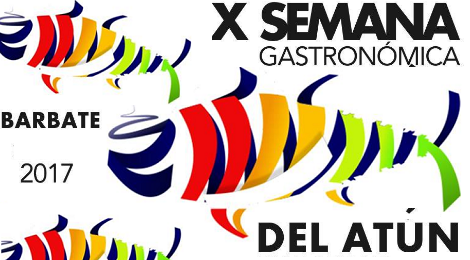 X Semana Gastronómica del atún Barbate 2017. Fecha y programación oficial