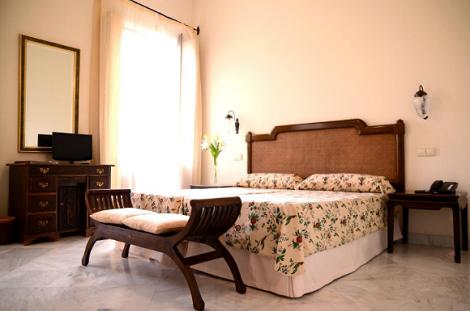 Habitación_Hotel_Casa_Grande_Jerez