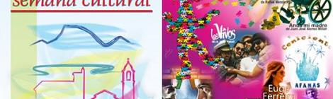 IX Semana Cultural Bornos 2017
