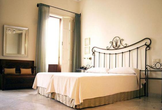 Suite_Hotel_Casa_Grande_Jerez
