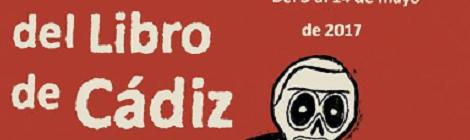 XXXII Feria del Libro Cádiz 2017