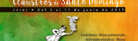 Feria del Libro Jerez de la Frontera 2017