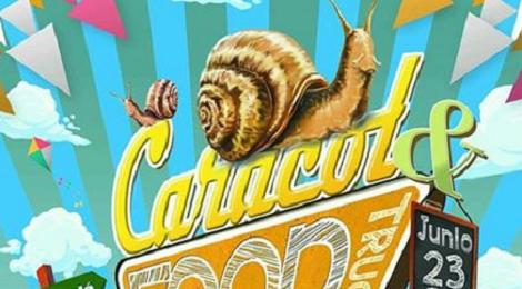 Festival Caracol & Food Truck Chiclana 2017: Fecha y Programación oficial