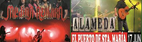 Festival Rock Andaluz 2017 en El Puerto de Santa María: Fecha y entradas