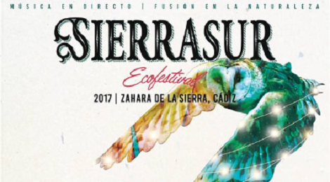 Festival Sierra Sur EcoFestival 2017