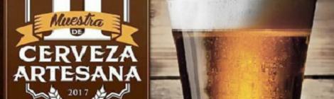 II Muestra de Cerveza Artesana El Puerto de Santa María 2017