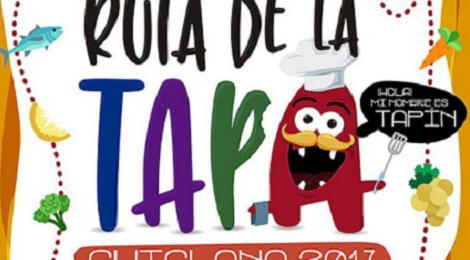 Ruta de la Tapa Chiclana 2017