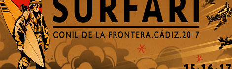 Surfari Film Fest Conil de la Frontera 2017